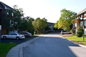 Spacious 3 bedroom townhome starting from $1320. + utilities.