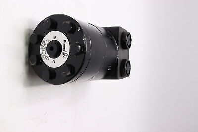 Buyers Products Hydraulic Direct Drive Motor 4-bolt 19 Cipr Cm074p