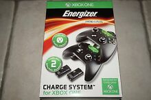 xbox one energizer charge system Collingwood Park Ipswich City Preview