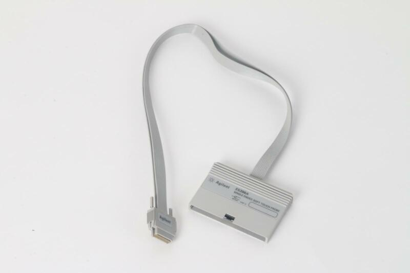 Keysight Agilent E5398A Single Ended Soft Touch Probe Logic Analyzer