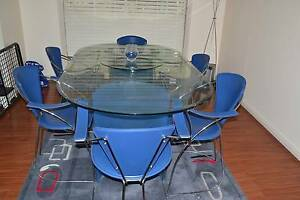 Dining table & chairs North Ryde Ryde Area Preview