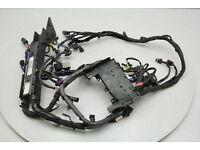Main Complete Engine Frame Wiring Harness Harley Davidson Softail FXST 1987-1988