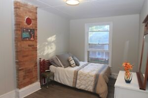 2 bedroom avail May 1st steps from city park Queens KGH