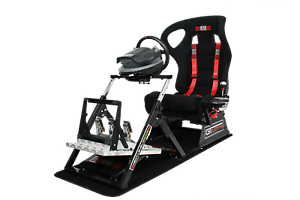 Next Level Racing Gtultimate V2 Racing Simulator Cockpit Nerang Gold Coast West Preview