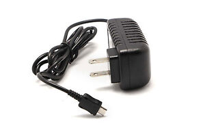 2A AC Wall Power Charger Adapter Cord For Archos Tablet 101 G9 Turbo Classic