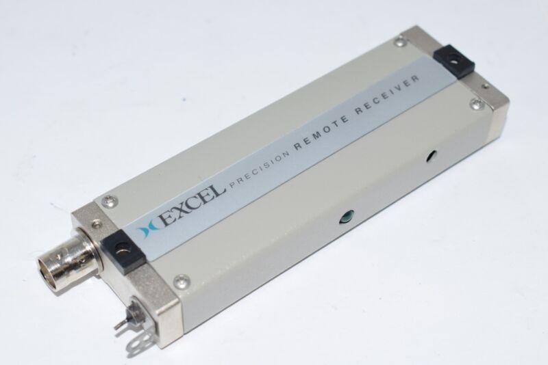 Excel Precision 1031A  Lab Laser Optic Remote Receiver Module