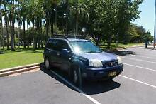 2005 Nissan X-trail Wagon Darwin CBD Darwin City Preview