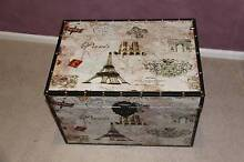 "Storage Box - ""Paris"" design Woronora Heights Sutherland Area Preview"