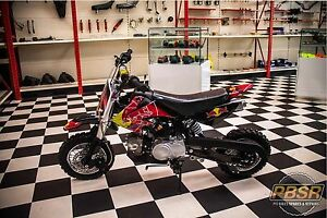 70cc Pit Bike Chinese Dirt Bike BRAND NEW PBSR Morayfield Caboolture Area Preview