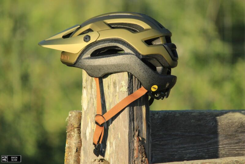 Giro Manifest MIPS Matte Olive Green Mountain Bike Helmet S $260