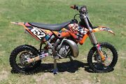 Ktm 65 2013 Newport Pittwater Area Preview