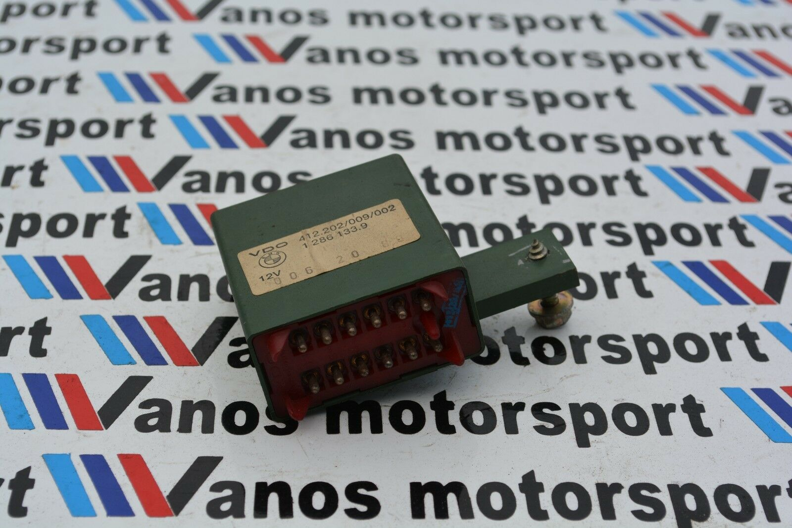Part Number 13411286133 1286133 1 286 133