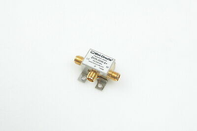 Mini-circuits Zx05-30w-s Sma Rf Frequency Mixer 300mhz - 4ghz