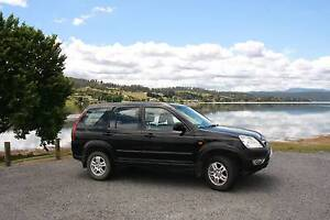 2002 Honda CRV Wagon - Sport Launceston Launceston Area Preview