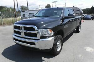 2016 Dodge Ram 3500 Crew Cab Long Box 4WD Diesel