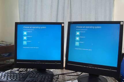 Dell Optiplex 990 Braybrook Maribyrnong Area Preview