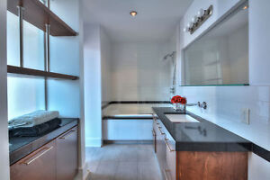 FURNISHED apartment-Appartement meublé pool&more GREAT $$