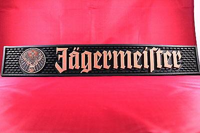 Jägermeister Barmatte!!! Gläsermatte, Untersetzer, Abtropfmatte