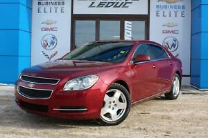 2009 Chevrolet Malibu LT Car
