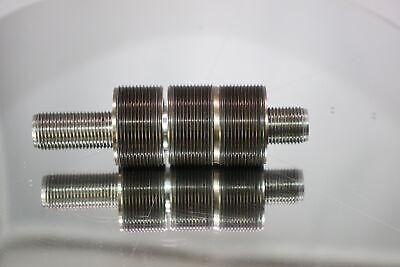 Fette Lmt 916-18 58-18 Unf F2 Head Axial Thread Roll -set 43