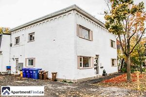 Beautiful 1 bedroom available now - Aylmer Area