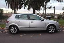 2005 Holden Astra Hatchback Kensington Melbourne City Preview