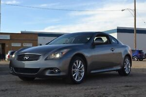 2012 Infiniti G37x Premium one owner*Sale Priced*Automatic