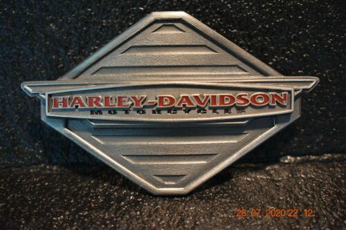Harley Davidson Motorcycles Belt Buckle Made In USA 990442