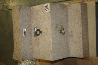 Starrett 2 Face Granite Angle Plate 9x9x13 - 17100