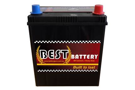 Best Battery 330CCA - NS40ZAMF - For Lancer,MAZDA 2,Corolla 02-06 Braeside Kingston Area Preview