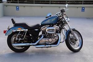 Harley Davidson Sportster West Pymble Ku-ring-gai Area Preview