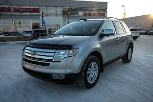 2008 Ford Edge SEL ONE TAX - DUAL CLIMATE - HEATED SEATS