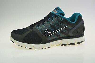 Nike LunarGlide+ 2 Running 407647-012 Women's Trainers Size UK 5