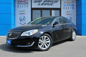 2017 Buick Regal Base Car