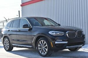 "2018 BMW X3 xDrive30i Nav/Roof/Leather""Like New"""