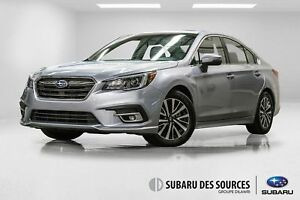 2018 Subaru Legacy 2.5i Touring Toit ouvrant Mag Cam.recul