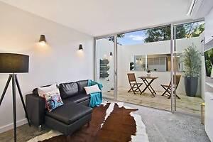 Fully Furnished Studio Apartments - Erskineville Train/Shops Erskineville Inner Sydney Preview
