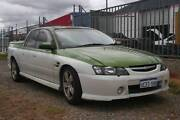 2003 Holden Crewman SS V8 VY Auto Ute Kenwick Gosnells Area Preview