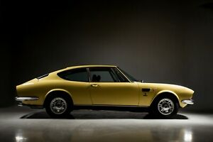Fiat FIAT DINO COUPE 2400 OF 1971