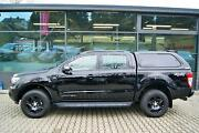 Ford Ranger Hardtop Black Edition Limited Np.52t€ AHK