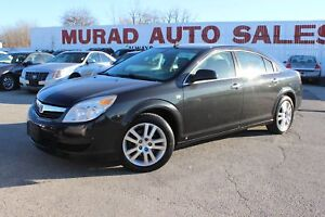2009 Saturn Aura !!! LEATHER HEATED SEATS !!!