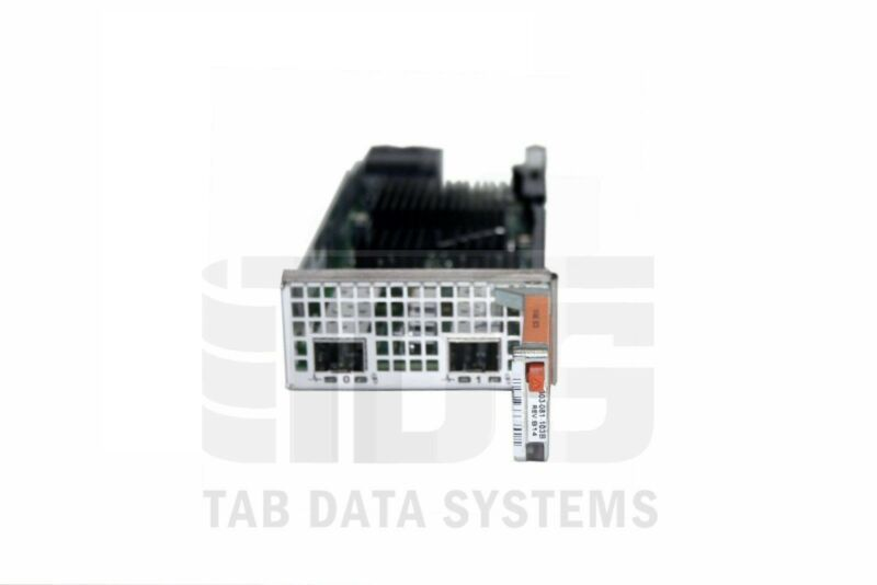 EMC 303-081-103B CX4 VNX 10Gb ISCSI Optical I/O Module 303-081-103