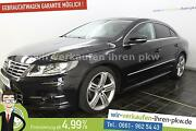 Volkswagen CC Highline R LINE  BlueMotionTech  NP.66T€ FULL