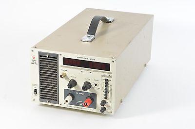 Kikusui Plz 152 Wa Electronic Load Tester 150w 0110v 030a