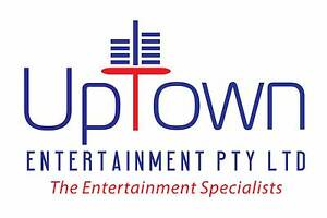 Mobile DJ Hire - Up Town Entertainment Pty Ltd Woolner Darwin City Preview