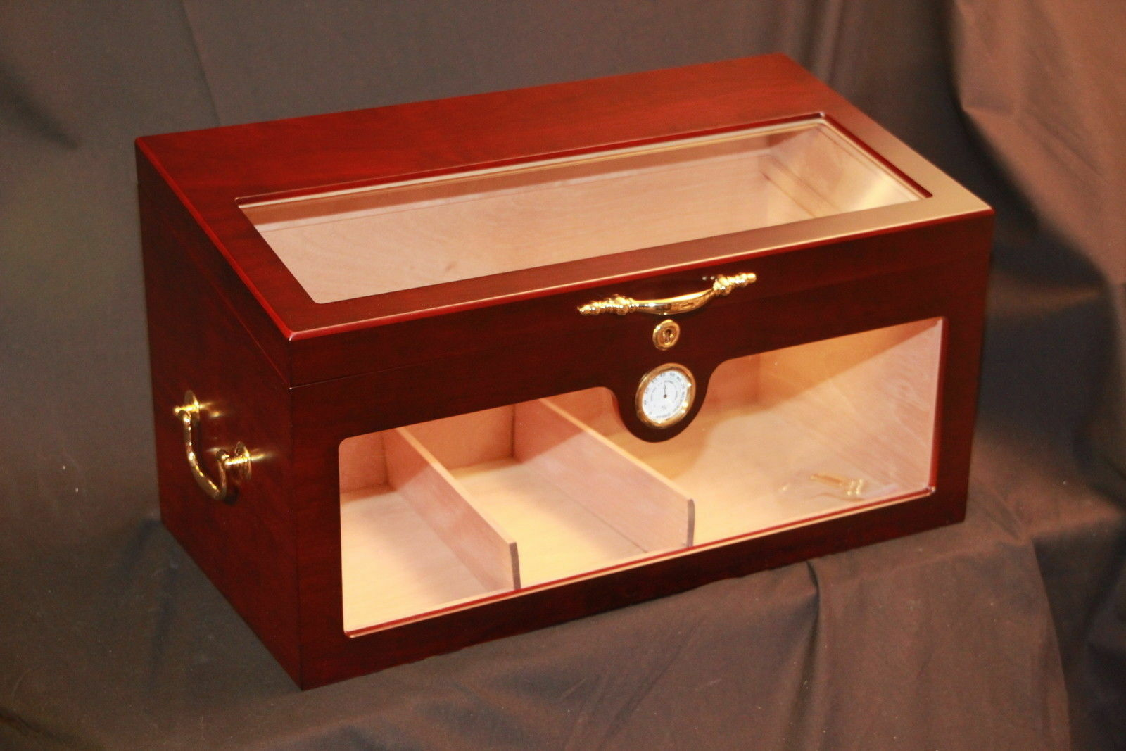 How to Build a Cabinet Humidor | eBay