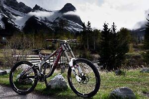 Trek session 88 downhill bike *MINT CONDITION!*