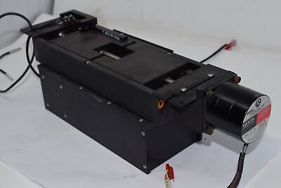 Ultratech Stepper 1056-615600 Rev. A Linear Slider Optic Assembly Vexta Ph265m-3
