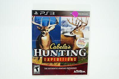 Usado, Cabela's Hunting Expedition: Playstation 3 [Brand New] PS3 comprar usado  Enviando para Brazil