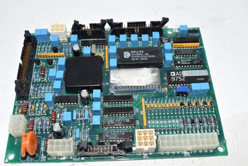 Miller Electric - 171525 - CIRCUIT CARD ASSY, CONTROL PCB Board Module